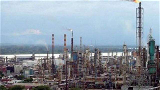 Reservas de gas de Colombia van hasta el año 2020