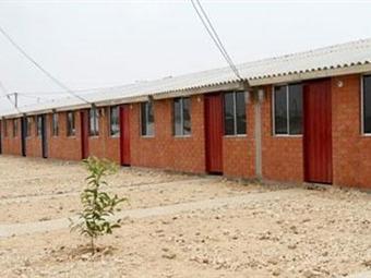 En el Valle 250 familias recibirán cartas de postulación a vivienda VIPA