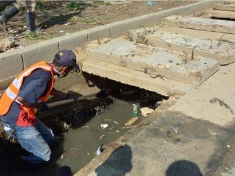 Se inicia limpieza y mantenimiento a los 154 canales de Cartagena