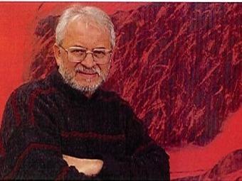 Murió el maestro colombiano Manuel Hernández