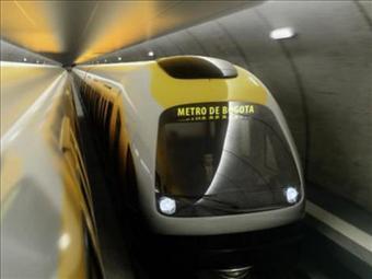 Se necesita más de una opción para financiar metro de Bogotá: expertos