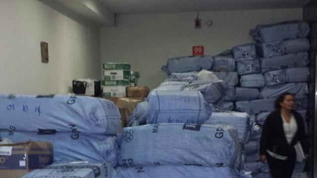 320.000 tutelas mensuales tienen en alerta a la Corte Constitucional