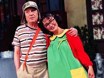 """""""Hoy hay fiesta en el cielo"""", dice La Chilindrina"""