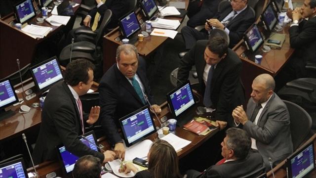 Aprobado en el Senado presupuesto de regalías por 18.2 billones