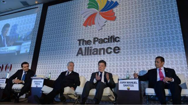 Aprobado en primer debate protocolo comercial de Alianza del Pacífico
