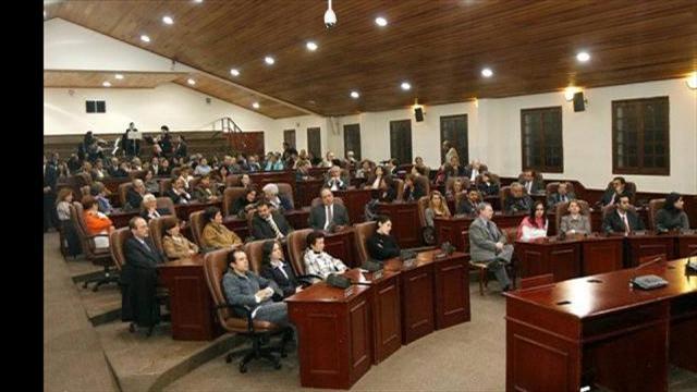 Suspendida votación de presupuesto de Bogotá
