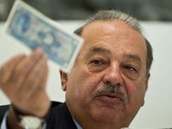 Warren Buffett desplaza a Carlos Slim como segundo más rico según Bloomberg