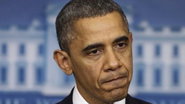 Obama dice a los jóvenes que combatan al racismo pero con paciencia