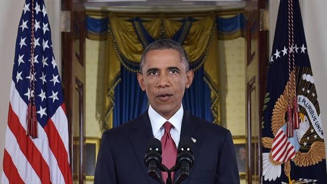 """Obama llama """"tortura"""" los interrogatorios de la CIA"""