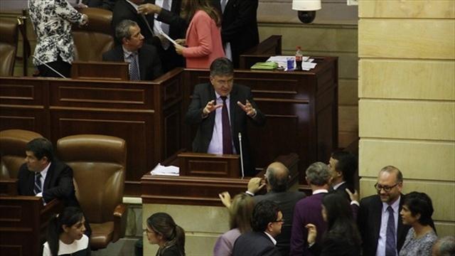 Plenaria de la Cámara votará el lunes la Reforma Tributaria