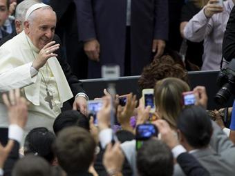 Papa Francisco abrió la posibilidad de que los animales puedan ir al cielo