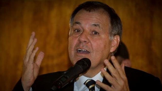 Propuestas de delito conexo del fiscal van en contra de la ley: procurador