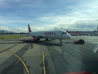 Avianca tendrá vuelo diario entre Bogotá y Barcelona desde 18 de diciembre