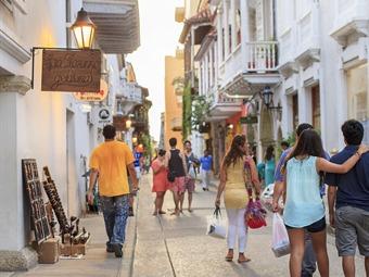 31 de diciembre, el día de mayor ocupación hotelera en Cartagena