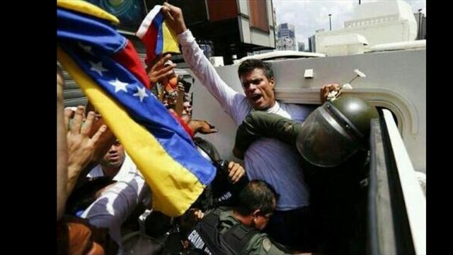 Gobierno colombiano espera que Leopoldo López recupere pronto su libertad