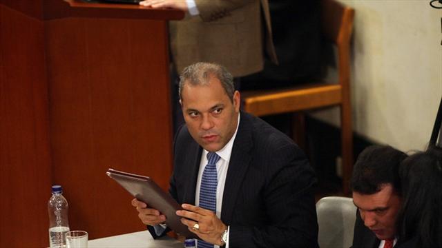 Radican recurso para que José David Name firme Ley Estatutaria de Salud