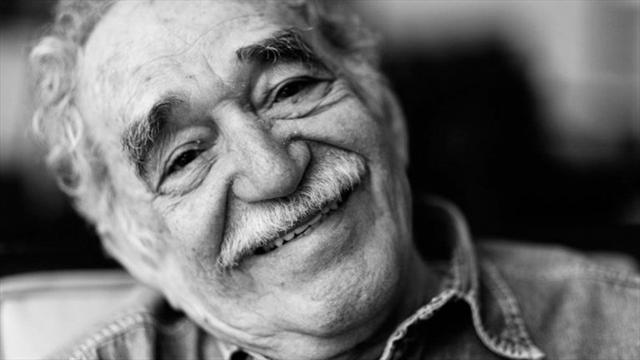 """Gabo en su cumpleaños 88 es recordado con """"máquina de la memoria"""""""