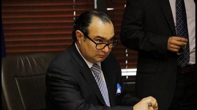 Hermano del magistrado Pretelt será interrogado en la Fiscalía