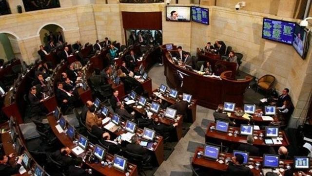Congresistas del país lamentaron la muerte del exmagistrado Carlos Gaviria