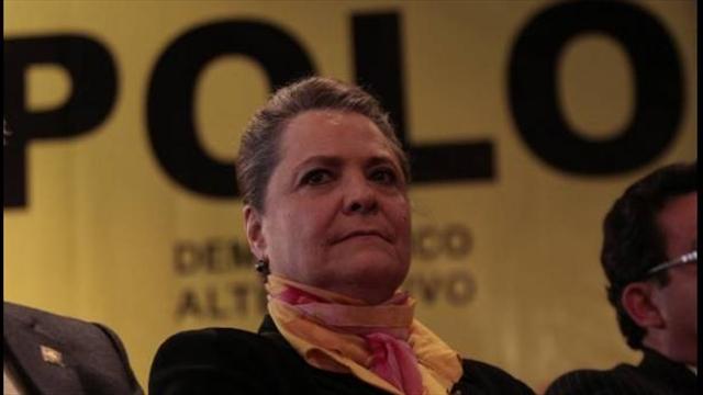 Carlos Gaviria es irremplazable y vamos a echarlo de menos: Clara López