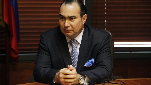 Corte Constitucional y Rama Judicial, víctimas de Jorge Pretelt