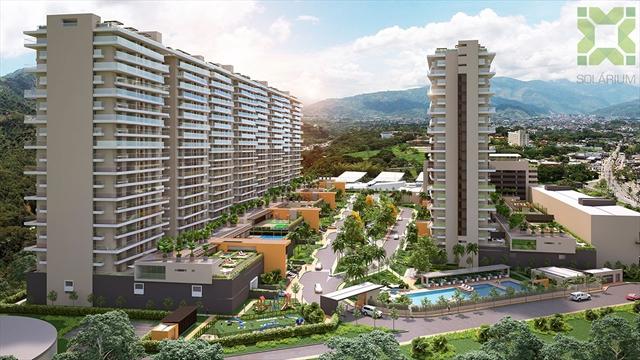 El megaproyecto sol rium acopla 6 conjuntos residenciales for Puerta 6 autodromo hermanos rodriguez ubicacion