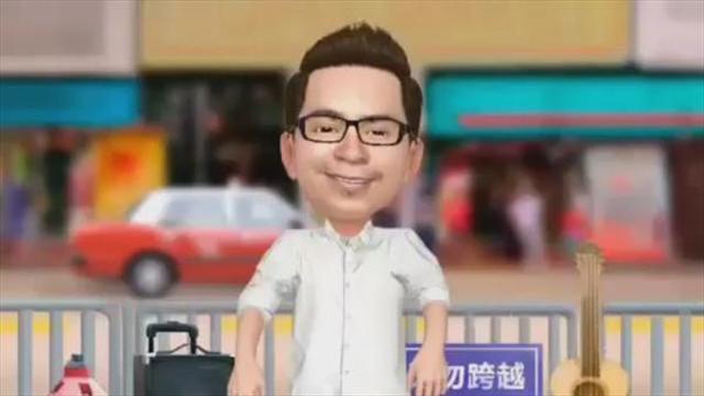 MyIdol, la app china que está de moda