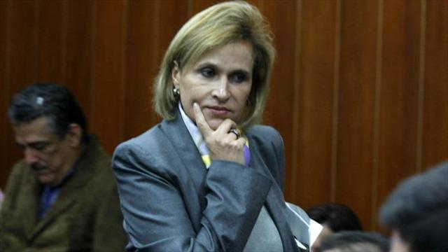 Este jueves se define si Morelli testificará por caso 'Fidu-Pretelt'