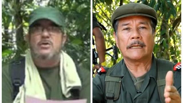 Eln entrega detalles de reunión entre Gabino y Timochenko en La Habana