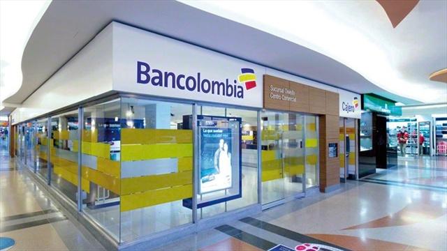 Fundaci n bancolombia habilita cuenta para ayudar for Oficinas bancolombia cali