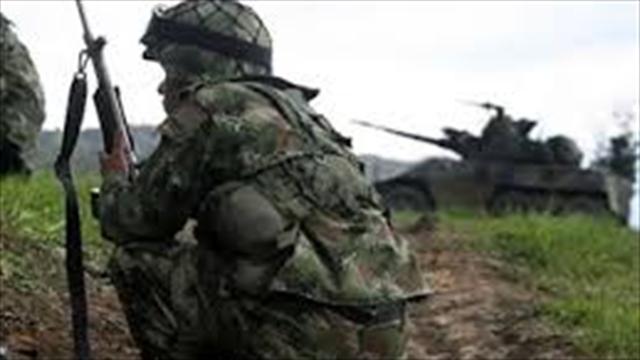 Farc ataca batallón militar en Guaviare