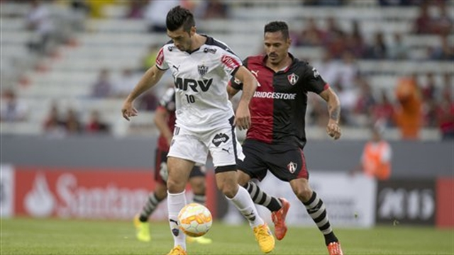 DT de Atlas elogia a Aldo Leao Ramírez y al mexicano Alfonso González