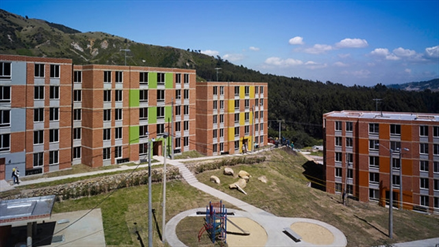 Colombianos en el exterior podrán comprar vivienda en Colombia