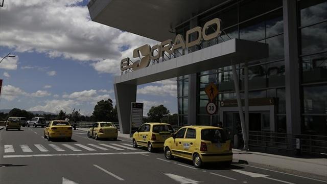 Aerocivil investigará causas de falla eléctrica en El Dorado