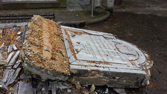Destruyen tumba de Jaime Pardo Leal, excandidato presidencial de la UP