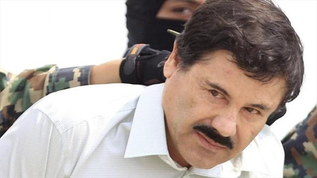 """Supuestos mensajes de hijos de """"El Chapo"""" anticipan y celebran su fuga"""