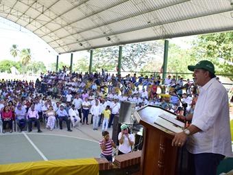 Arenal del Sur en Bolívar tendrá alcantarillado antes de finalizar ... - Caracol Radio (registration)