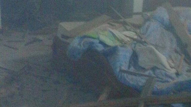 Lanzaron explosivos contra brigada militar en Cali