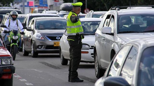 Más de 52.000 vehículos ingresaron en las últimas horas a Bogotá