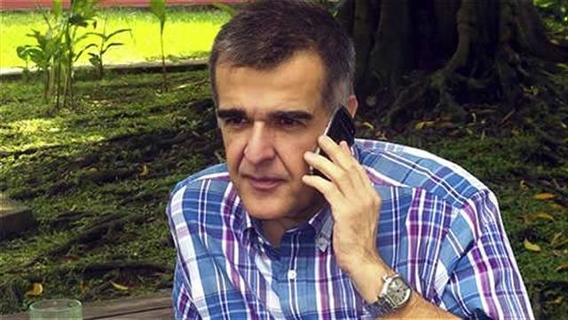 Asesinan a Ignacio Londoño candidato a la Alcaldía de Cartago