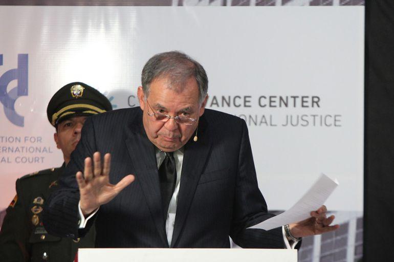 El procurador general de la Nación, Alejandro Ordóñez, pide explicaciones al Gobierno.