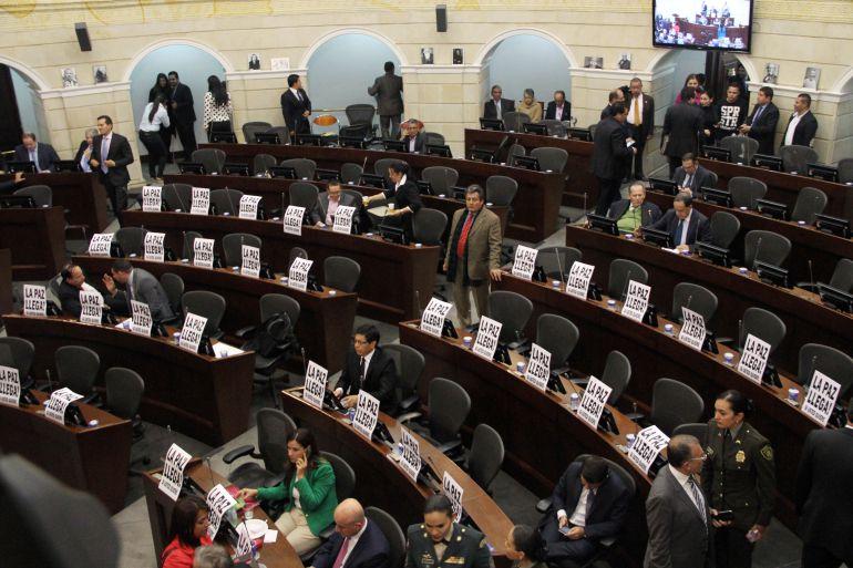 Presupuesto general de la Nación para 2016 será 215.9 billones de pesos