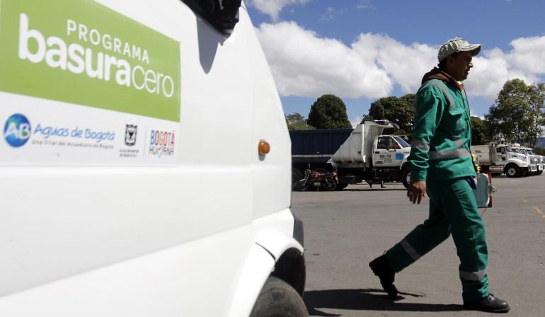 Aguas de Bogotá pagó millonaria indemnización por demanda laboral