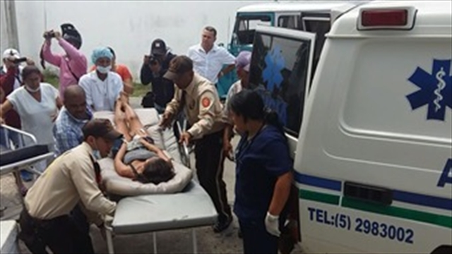 Un adulto 3 niños resultaron intoxicados por plaguicidas en Chiquinquirá, Boyacá: Un adulto 3 niños resultaron intoxicados por plaguicidas en Chiquinquirá, Boyacá