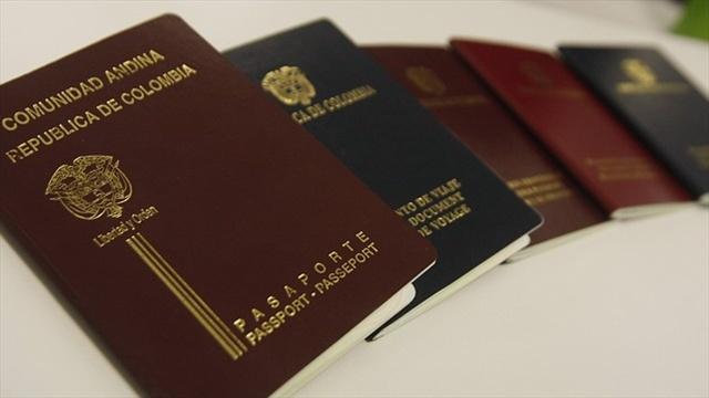 """A partir de septiembre expedirán pasaportes con chip """"Schengen"""""""