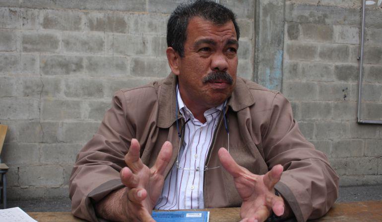 'Don Berna' declarará en investigación por el crimen de Jaime Garzón