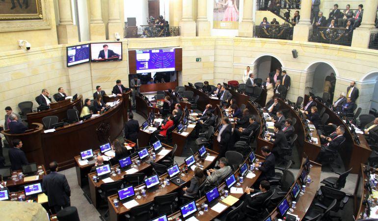 Santos envía al Congreso objeciones a la Reforma al Código Disciplinario