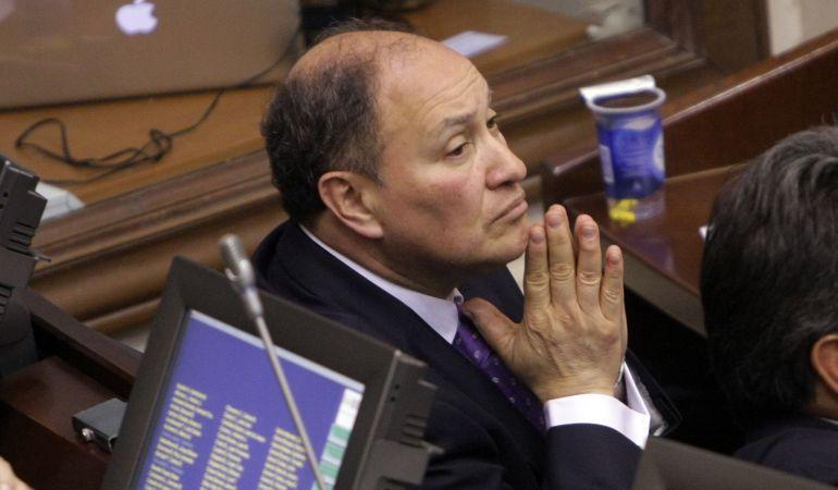 Corte Constitucional revisará tutela que reintegró al magistrado Alberto Rojas