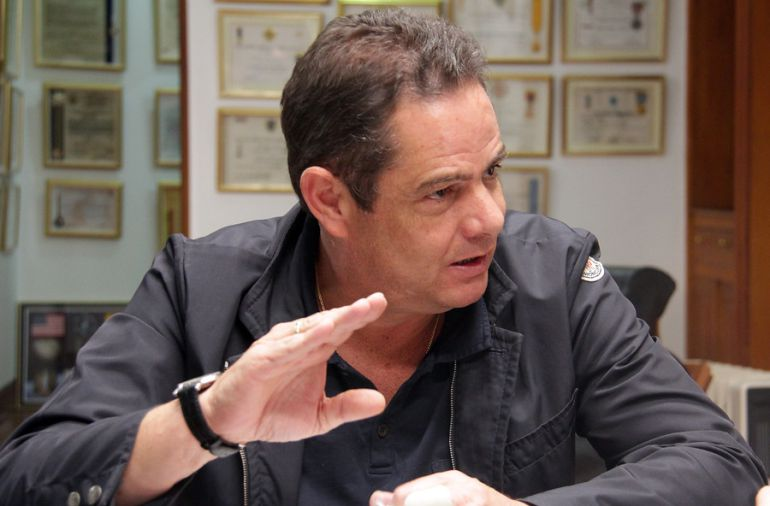 Vargas Lleras y su agenda luego de su cirugía: Este lunes vicepresidente Vargas Lleras retomará su agenda luego de cirugía