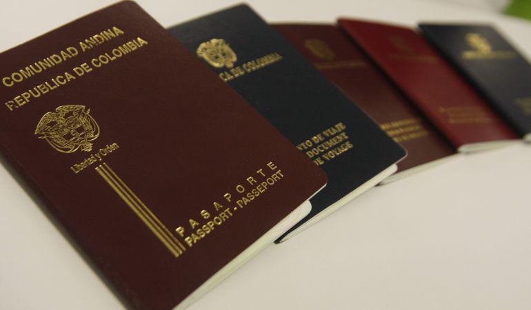 Cancillería anuncia jornada especial para expedición de pasaporte electrónico